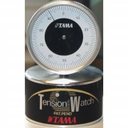 Tama Tension Watch TW100C, medidor de tensión