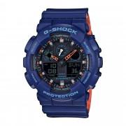 G-Shock - Classico con cinturino in resina - GA-100L-2AER