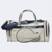 adidas vintage team bag Chalk White
