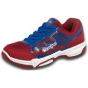 Campus Cps Running Shoes For Women(Red)