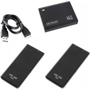 Zenmuse X5R SSD Combo (512GB*2+Reader)