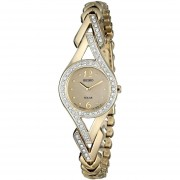 Reloj Para Mujer Seiko Core SUP176, Acero Inoxidable -Dorado