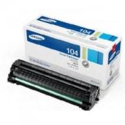 Samsung MLT-D1042S Black Toner/Dru - MLT-D1042S/ELS