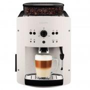 Автоматична еспресо машина, Krups EA810570 Espresseria Automatic Manual, 1450W, 15 bar, White