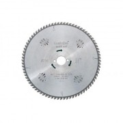 Pânză ferăstrău circular HW / CT 216x30, 60 FC / TC, 5 ° Neg. (628083000)