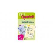 Kallmeyer Zeit-Quartett