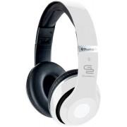 GOGEN Słuchawki nauszne HBTM41WR Biały