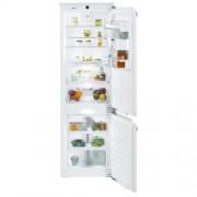 Combina frigorifica incorporabila Liebherr, clasa A++, congelator NoFrost, BioFresh ICBN 3376 GARANTIE 4 ANI