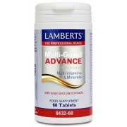 Lamberts Multi-Guard Advance 60 tablets