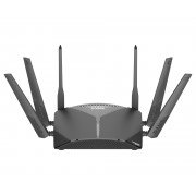 Router D-Link EXO AC3000 Smart Mesh Wi-Fi Router, DIR-3060, 24mj