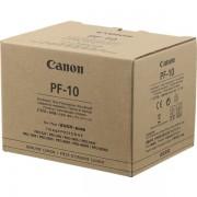 Canon PF-10 - 0861C001 cabezal bk c m y
