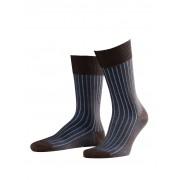 Falke Falke Socke Shadow Blau 39/40