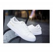 Zapatos Deportivos Generic Hombre- Blanco