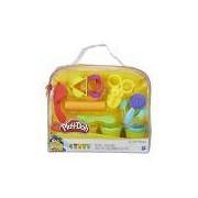 Conjunto Massinha Play-Doh Multi Ferramentas Hasbro