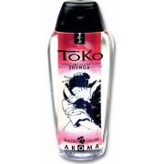Shunga Erotic Art Toko Aroma - Blazing Cherry - lubrificante ciliegia