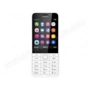 Nokia 230 Dual SIM Argent