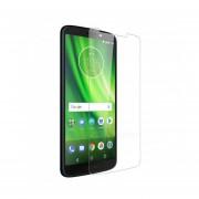 Kit 2 Mica para Motorola Xt1800 Moto G7/G7 Plus Cristal templado - Transparente