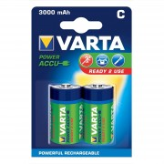 VARTA C Baby battery 56714 1.2 V 3000 mAh two-pack