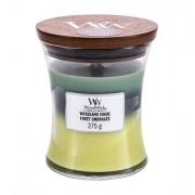 WoodWick Woodland Shade vonná svíčka 275 g