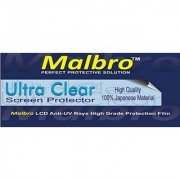 Malbro Platinum Series Ultra Clear Screen Protector for HTC Dell Streak