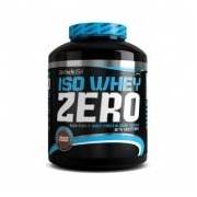 Biotech USA Iso Whey Zero 2270g - Côco