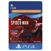 Sony SPIDER MAN THE CITY ESD
