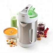 Domo Mixeur Soupe Maker Express 2 L DO705BL Domo