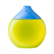 Boon - Fluid - Sippy Cup - GREEN/BLUE
