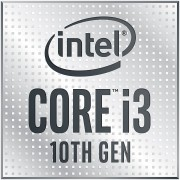 Intel CPU Desktop Core i3-10320 (3.8GHz, 8MB, LGA1200) box