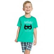 Damian fiú pizsama, Batman, zöld 110