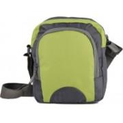 Igypsy IGYPSY CASH Blue O2 Utility Bag Travel Toiletry Kit(Green)