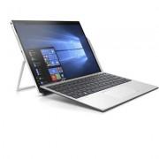HP Elite x2 G4 - Windows 10 Professionnel 64, 13'', i5, 8Go, 256Go SSD extension de garantie CarePack