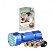 PeeDar 2.0 UV LED Flashlight Urine Detector