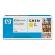 Toner HP Q2682A yellow, CLJ 3700 6000str.