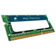 Corsair DDR3 1066 PC3-8500 8GB 2x4GB SO-DIMM Para Mac
