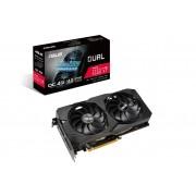 ASUS Dual Radeon RX 5500 XT EVO, grafička kartica