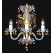 Crystal chandelier 4050 03/07HK-3635/10SW