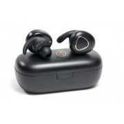 Technaxx MusicMan In-ear hörlurar, Bluetooth - Svart