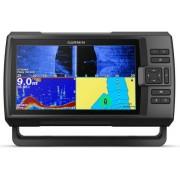 Garmin Striker Plus 9sv bez sonde,GPS, 010-01875-02