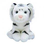 Плюшена играчка, Аврора - Бял тигър 21см., 460127