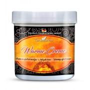 Crema cu efect de incalzire locala 250 ml