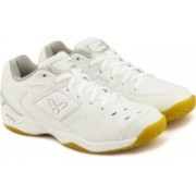 Victor Badminton Shoes For Men(White)