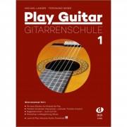 Edition Dux Play Guitar Gitarrenschule 1