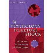 Psychology Culture Shock by Colleen Ward & Stephen Bochner & Adrian...