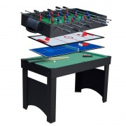 Gamesson 4ft 4-in1 Jupiter Combo Table