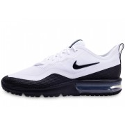 Nike Homme Air Max Sequent 4.5 Blanc Noir Baskets