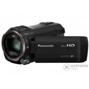 Cameră video Panasonic HC-v770, negru