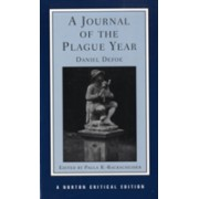 Journal of the Plague Year (Defoe Daniel)(Paperback) (9780393961881)