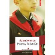 Povestea lui Jun Do (eBook)