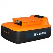 FERM Baterie 18 V 1,5 Ah Li- ion CDA1077S